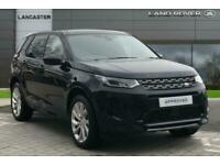 2019 Land Rover Discovery Sport R-DYNAMIC HSE Auto Estate Diesel Automatic