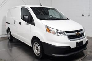 2015 Chevrolet City Express LT CARGO A/C BLUETOOTH