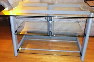 TV STAND FOR 46 INCH FLAT SCREEN