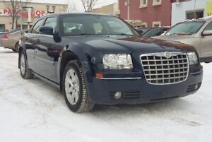 2006 Chrysler 300 Touring - Excellent mechanical condition