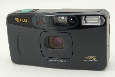 Пленочные фотокамеры 【For Parts】FUJIFILM CARDIA Travel