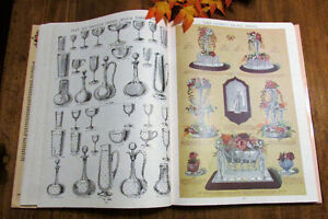 Silber & Fleming Glass & China Book – Hardcover Wordsworth 1990 Kitchener / Waterloo Kitchener Area image 5