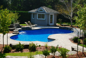 POOL CLOSING $250. INCLUDES CLOSING CHEMICALS