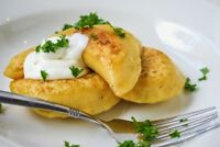Homemade Perogies