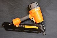 Roofing nailer 28 degree   NEW