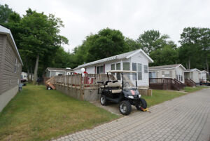Sherkston Shores Beach House Rental