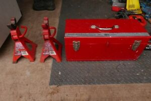 Mechanical tool and tool chest