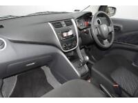 2016 Suzuki Celerio 1.0 SZ4 AGS 5dr Petrol white Automatic