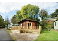 Reiver Galloway 25x20 2 bedroom lodge, 5*, exclusive, owners only, Lake District, countryside