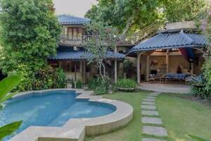 Lets go to Bali for holiday ! $275/night for whole villa Cairns Cairns City Preview