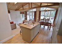 ***Stunning, top of the range 'super lodge' for sale on 5* park on Lake Windermere AMBLESIDE/BOWNESS