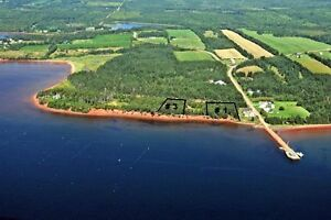 WATER FRONT PROPERTY FOR SALE – NEWPORT WHARF – PEI