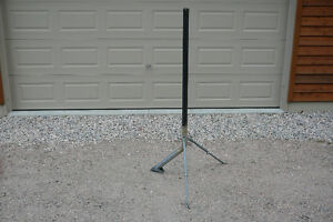 Universal Satellite Dish or antenna mount Mount