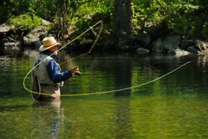 Fly Fishing Instruction / Casting Coach