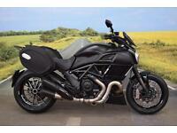 Ducati Diavel **ABS, Fly Screen, Full Service History**