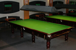 Snooker tables from $3500.00 and up Regina Regina Area image 10