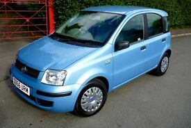 LOOK! 56 FIAT PANDA,59K MLS, FULL MOT