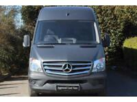 Mercedes-Benz Sprinter 2.1CDI ( Eu6 ) 2016MY 314 LWB