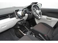 2018 Suzuki Ignis 1.2 Dualjet Adventure 5dr Petrol black Manual