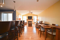 Immaculate townhouse in Orleans - Take a look!
