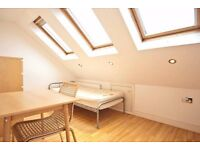 Bright Room in an Elegant House, Garden - Golders Green