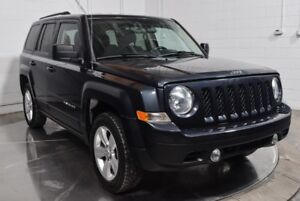 2014 Jeep Patriot NORTH 4X4 A/C MAGS