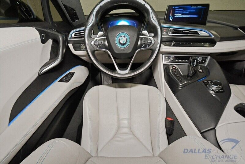 Image 20 Voiture American used BMW i8 2015