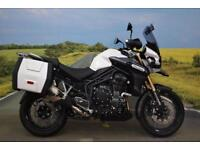 Triumph Tiger Explorer ** ABS, TCS, Touring Screen **