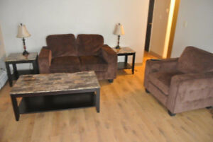 Large Renovated Apartments in the Town of Fox Creek, Alberta