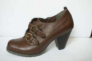 Nicole Ankle Boots Women size 8.5