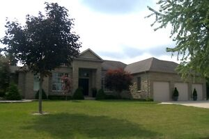 Beautiful Home For Sale in Chatham-Kent