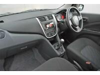2017 Suzuki Celerio 1.0 SZ2 5dr Petrol red Manual
