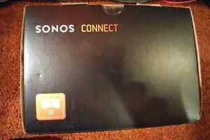 Sonos Connect HiFi system Brand New in the box Kitchener / Waterloo Kitchener Area image 2