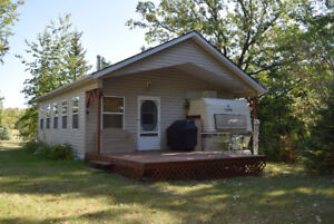 TWO Cabins,TWO Trailers, TWO Riding Mowers & More!!!
