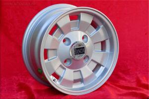 4 Cromodora CD28 wheels Lancia