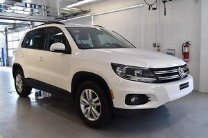 Volkswagen Tiguan 4 MOTION+BLUETOOTH 2014