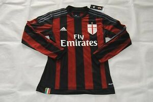 AC MILAN - HOME - Torres name on back- Excellent Price NWT