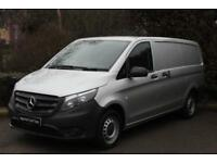 Mercedes-Benz Vito 1.6CDI 109 ( Eu6 ) - Long 2016MY 109CDI