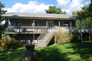 4 Bed 2 Bath in Tantallon! - OPEN HOUSE 2-4 Sunday Nov 22nd