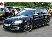 2009 Audi S3 2.0 TFSI S-TRONIC 43K MILES CAMBLET & SERVICE DONE IMMACULATE FSH
