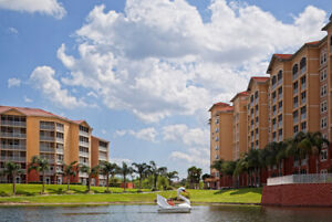 Own a one week vacation for life in Orlando, FL