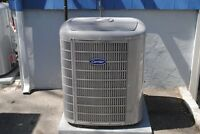 Central A/C Installs **Spring Pricing**