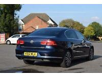 Volkswagen Passat 2.0 TDI SPORT BLUEMOTION TECH 170PS