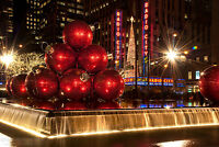 CHRISTMAS ON BROADWAY 2015