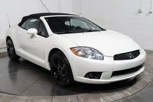 2009 Mitsubishi ECLIPSE SPYDER CONVERTIBLE A/C MAGS