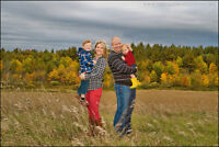 Family Photographer (Lifestyle & Studio)