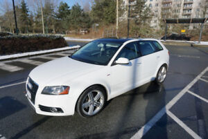 2011 Audi A3 2.0T Premium Sedan