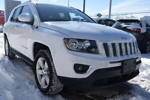 Jeep Compass HIGH ALTITUDE 4X4 CUIR / TOIT 2016