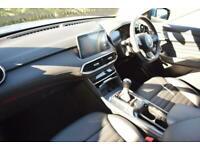 2020 MG MOTOR UK HS 1.5 T-GDI Exclusive 5dr Estate Petrol Manual