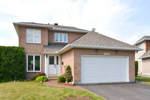 Beautiful Family Home in the Heart Orleans  **NEW PRICE**